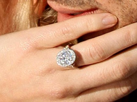 Leann Rimes Engagement Ring Cost