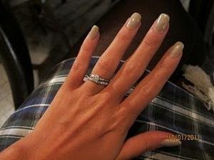 "Lily Allen's ""Manicure"""