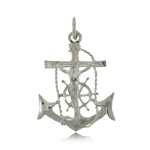 Anchor Cross
