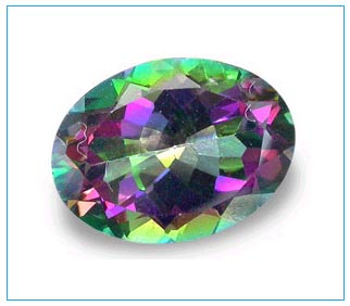 Mystic Fire Topaz The Gemaffair Diaries