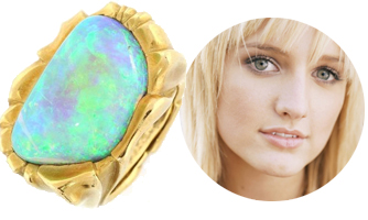 Give an opal to your Opal, oppa!